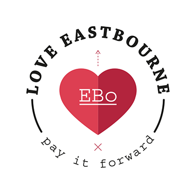 Love Eastbourne - pay it forward