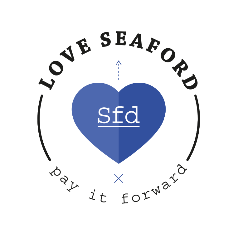 Love Seaford - pay it forward